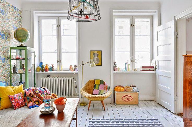 Küçük evler için dekorasyon ürünleri nasıl seçilir