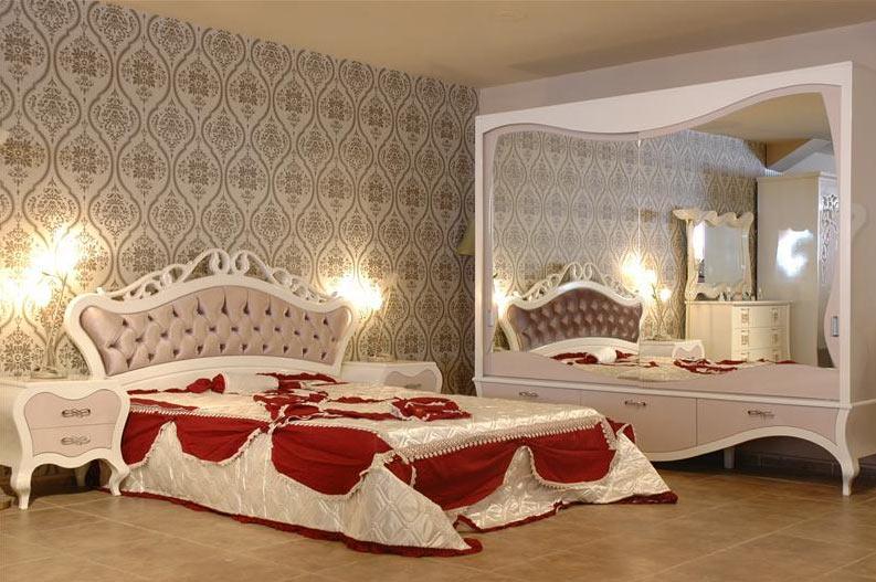 Yeni Avangard Yatak Odası Modelleri 2015