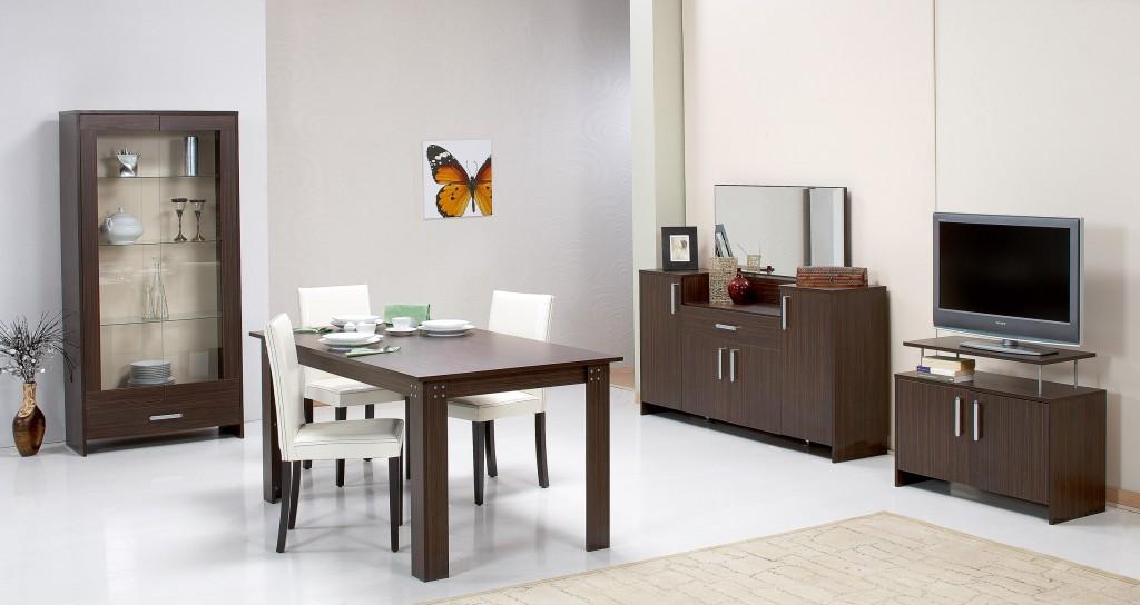 alfemo mobilya yemek odası modelleri