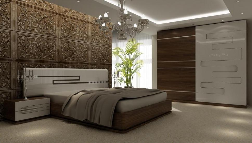 yatak odası modelleri masko
