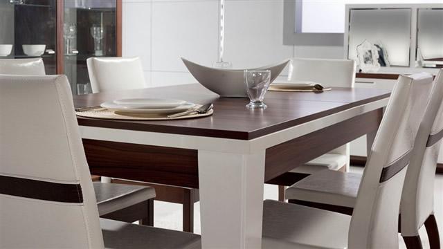 yemek masası modelleri istikbal
