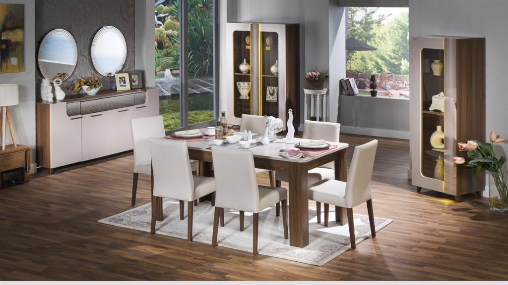 Bellona yemek odası modelleri 2015