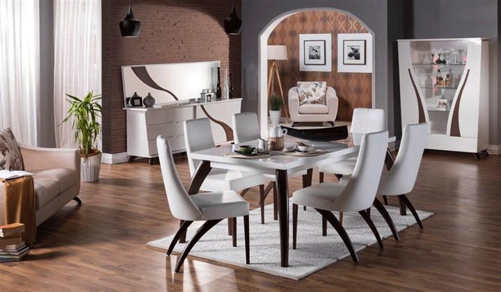 Bellona yemek odası