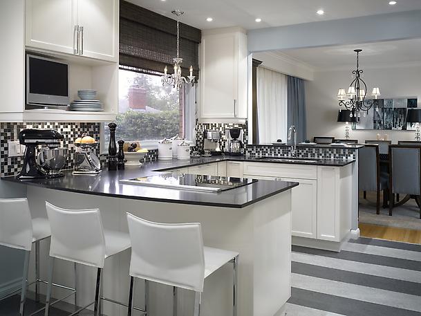 Modern mutfak dekorasyon modelleri 2015