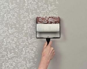 dekoratif duvar boyaları nasıl yapılır