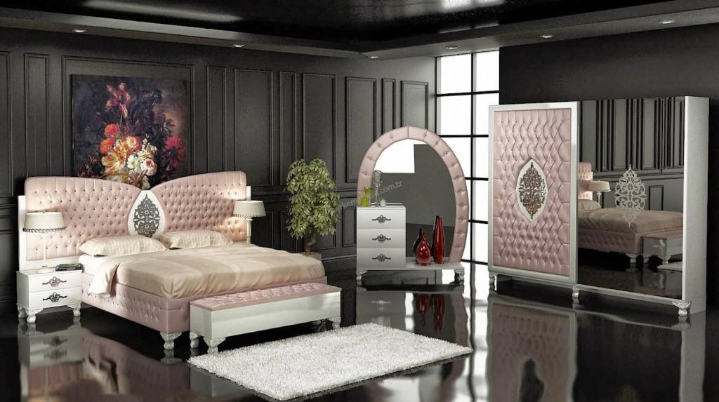 2015 alfemo yatak odası modelleri