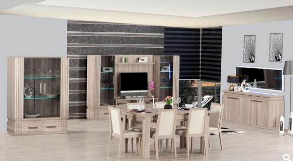 Kilim mobilya yemek odası takımları