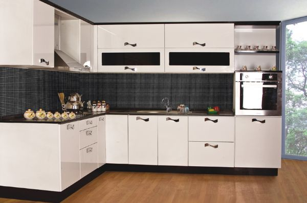 Mutfak Dekorasyonunda 2015 Fikirleri