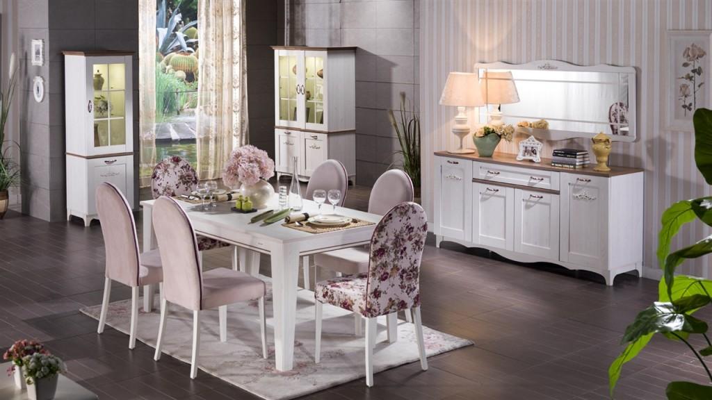 bellona yemek odası modelleri