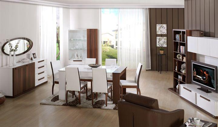 bellona yemek odası modelleri ve fiyatları