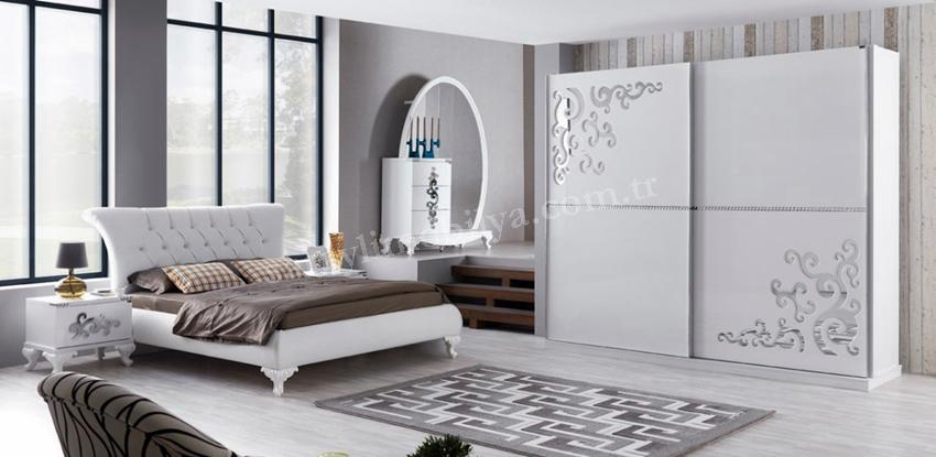 Cibinlikli Yatak Odasi Takimlari Fiyatlari