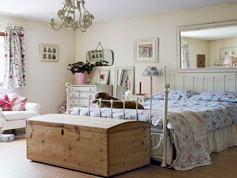 vintage yatak odası fiyatları