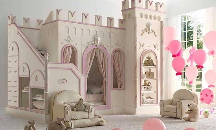 2015 Çocuk odası modelleri