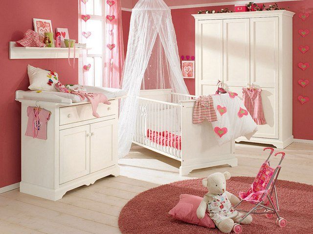 2015 bebek odası modelleri